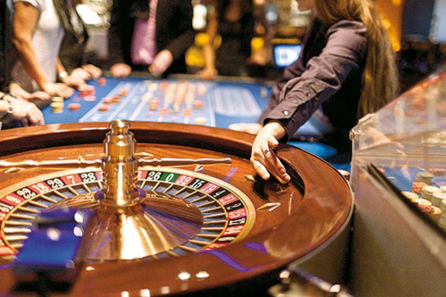 Casino Gewinn Versteuern